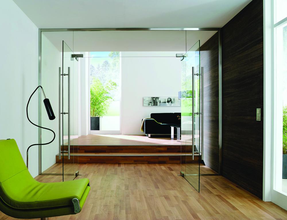 Folding Doors: Dorma Folding Doors